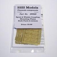 S&W bulk pack - small
